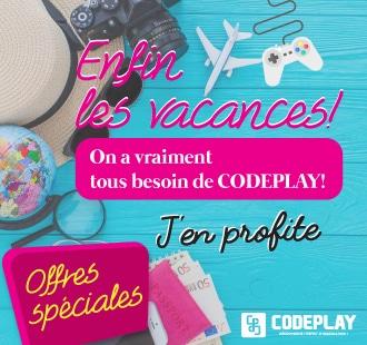 jeux maroc codeplay