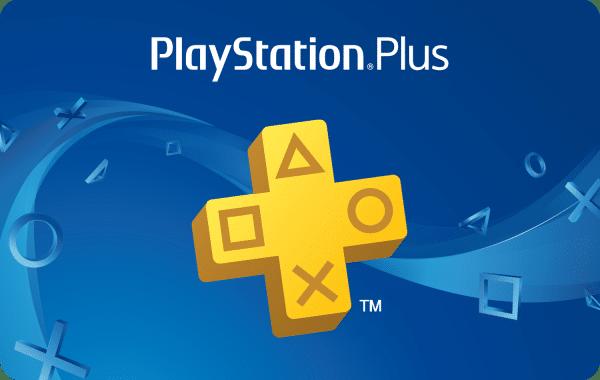 Abonnement PlayStation Plus 3 mois