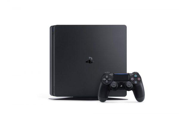 PS4 Slim maroc casablanca