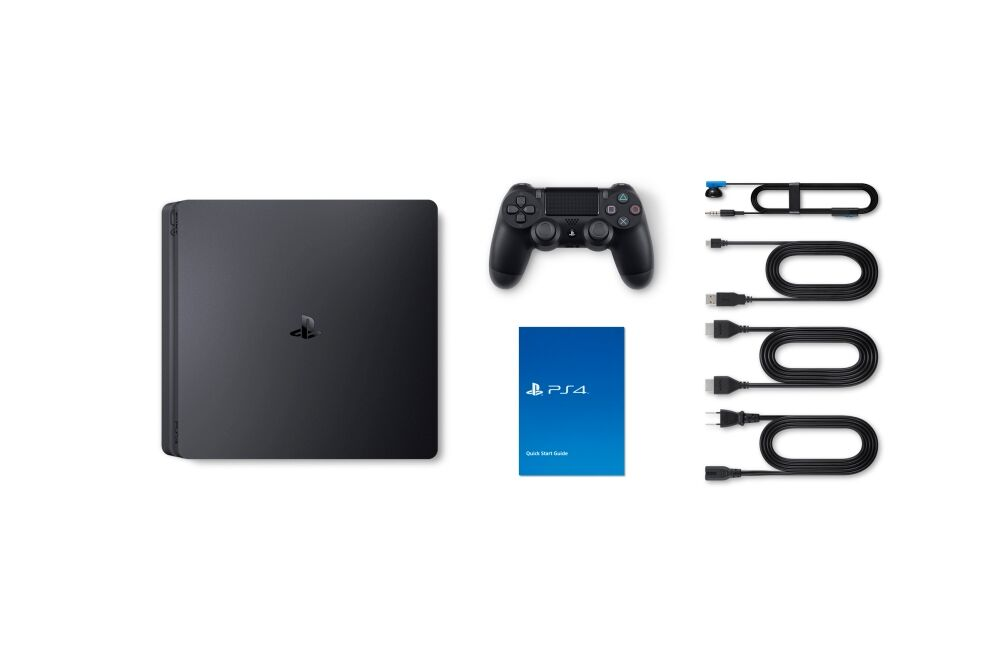 Sony PS4 Slim 1 To