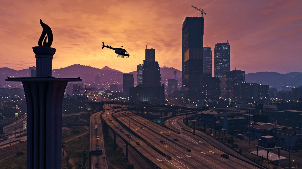 Grand Theft Auto V codeplay maroc