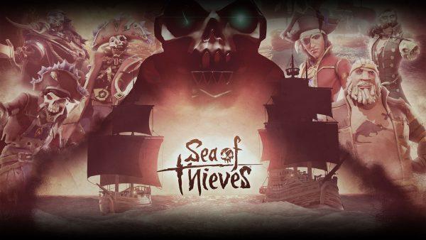Sea of Thieves Xbox ONE codeplay.ma