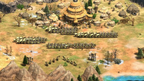 age of empires ii jeu steam