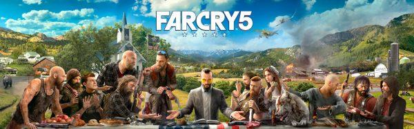 far cry 5 jeux xbox maroc