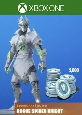 fortnite-legendary-rogue-spider-knight-outfit-2000-v-bucks-xbox-one maroc