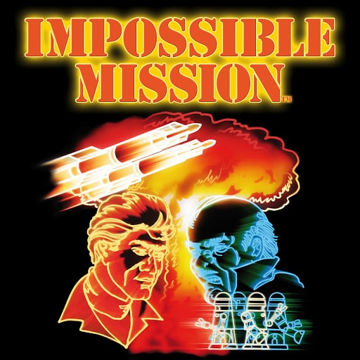 Impossible Mission Switch codeplay maroc